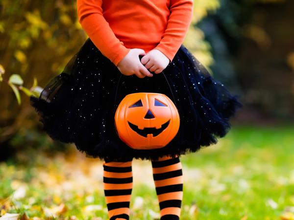 los mejores disfraces y accesorios caseros de halloween para nios