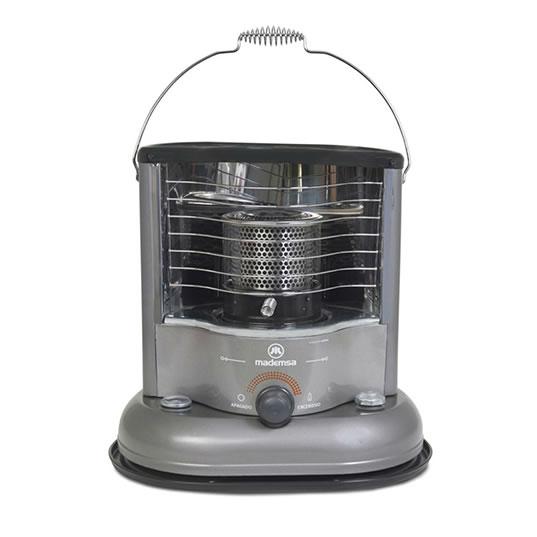Estufa kerosene foguita vitro calefacci n mademsa - Estufa de keroseno ...